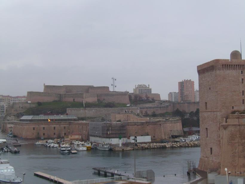 Marsiglia - Vieux Port